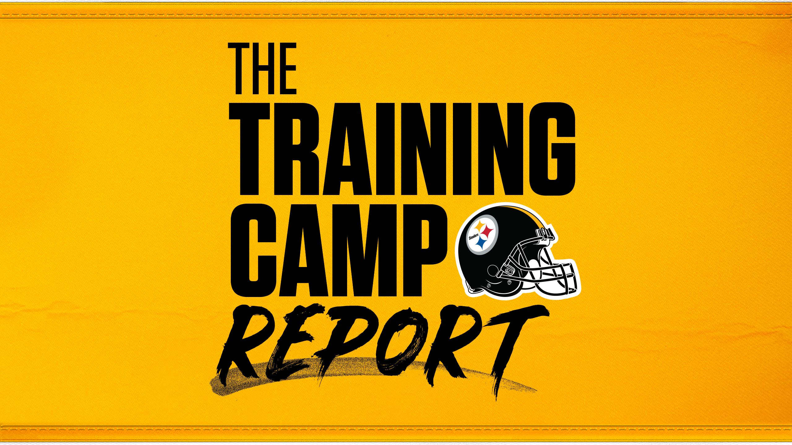 The Training Camp Report