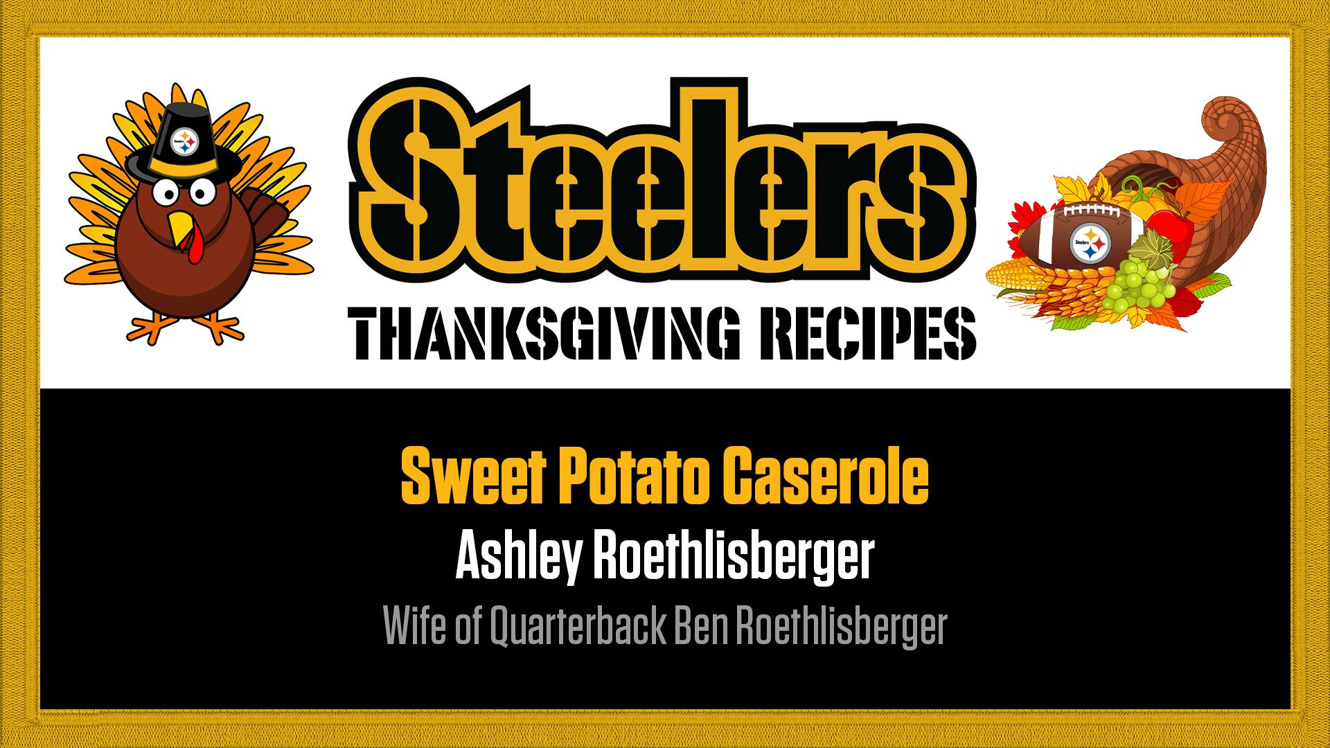 Recipe - sweet potato casserole_ashley roethlisberger
