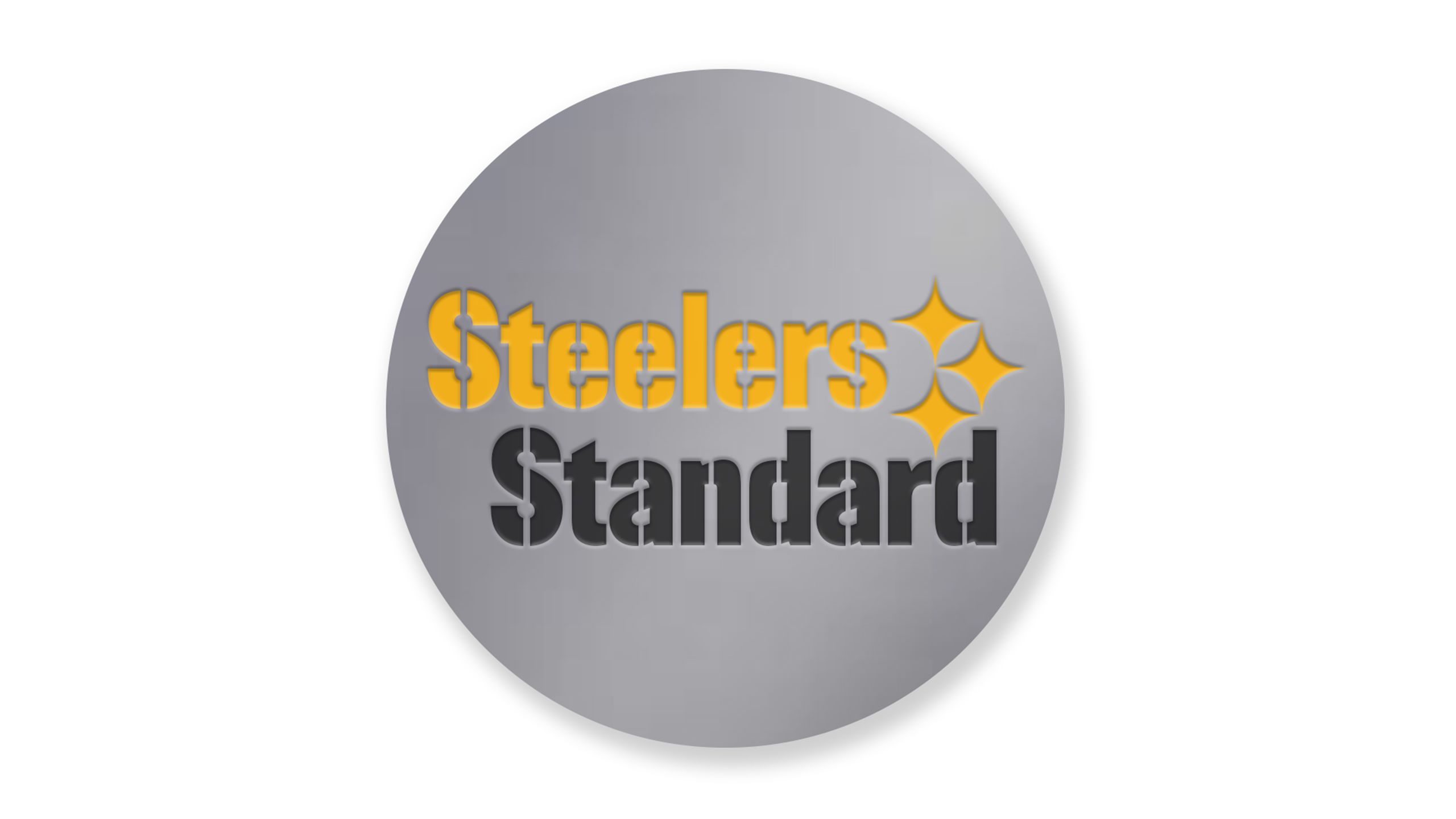 Steelers Standard