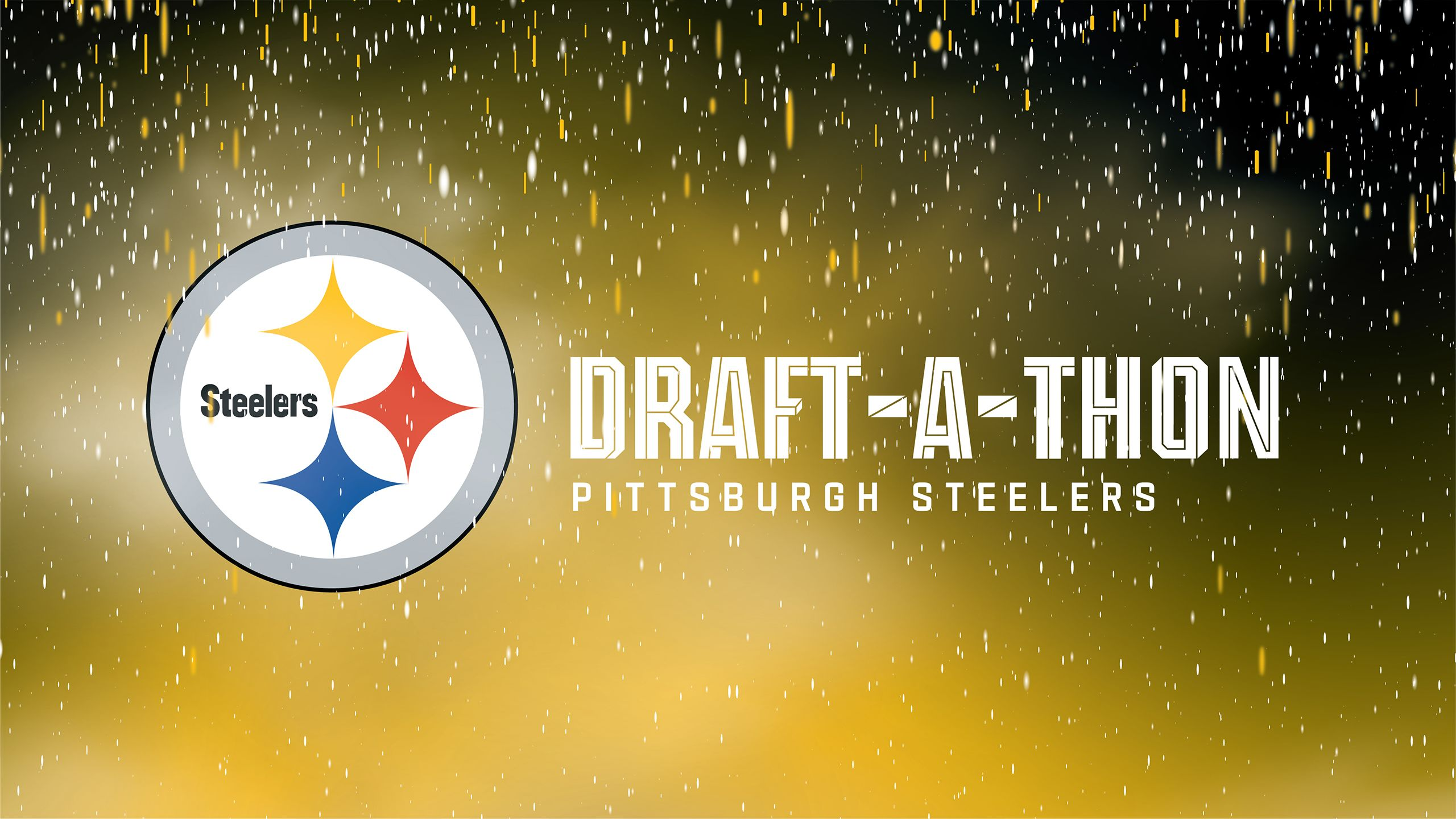 Steelers Draft-A-Thon