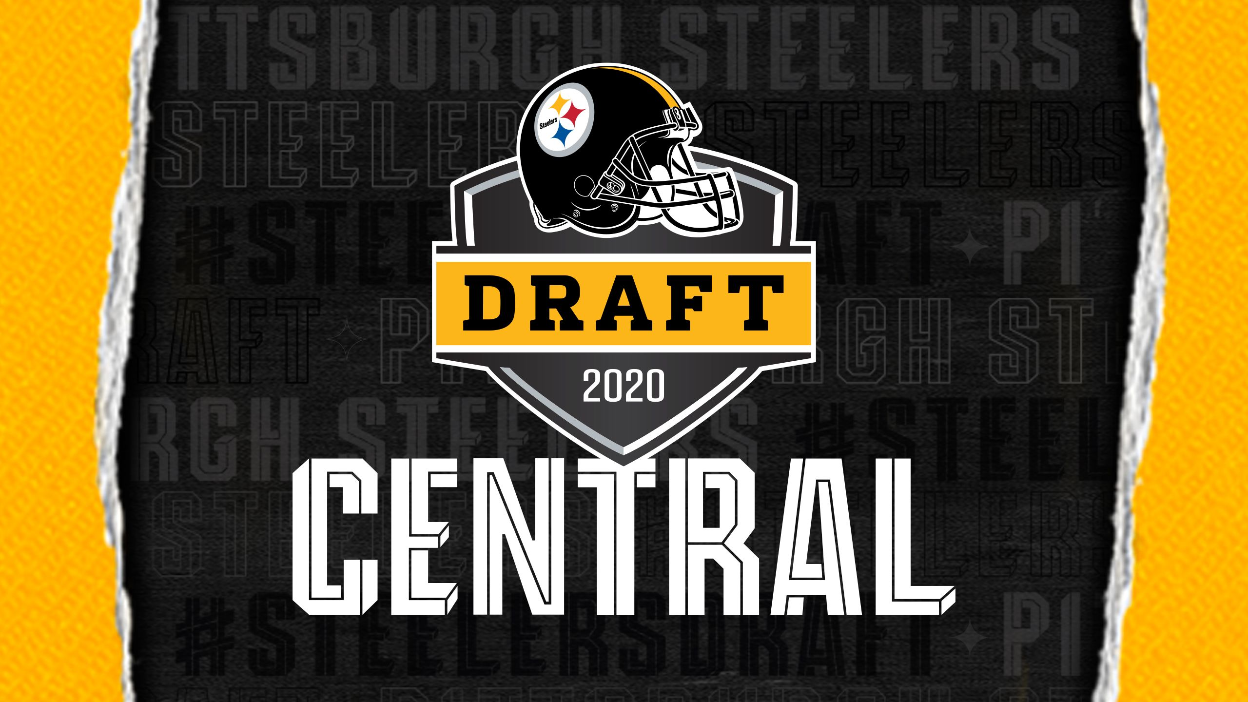 2020 NFL Draft Central