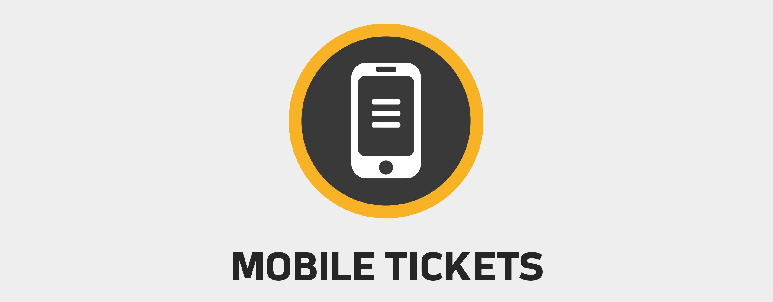 MobileTickets