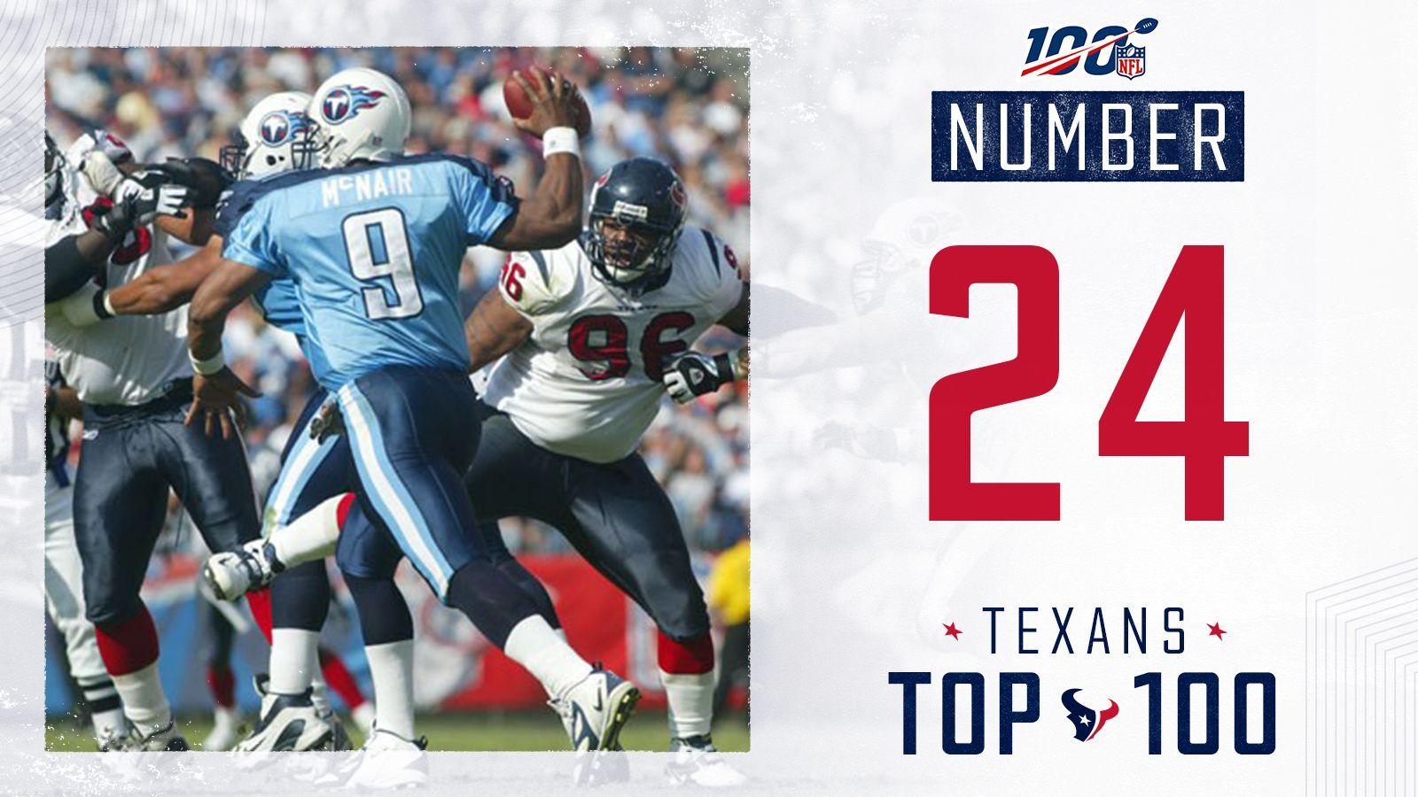 24_Texans beat McNair in 2004 - TWITTER