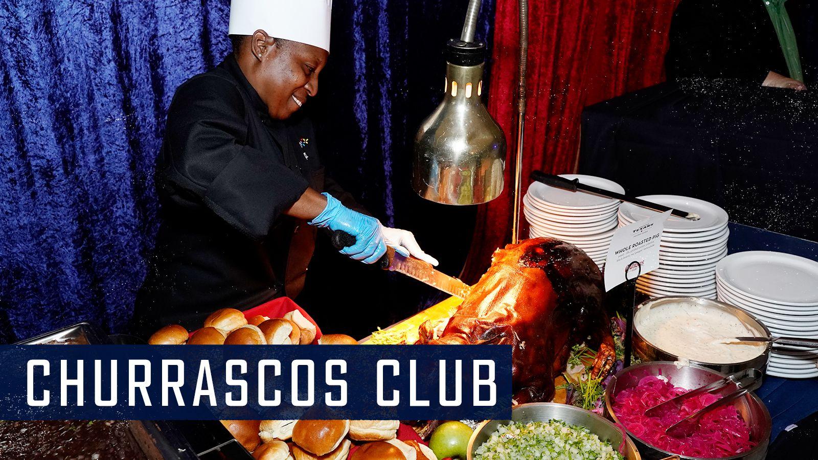 Churrascos Club