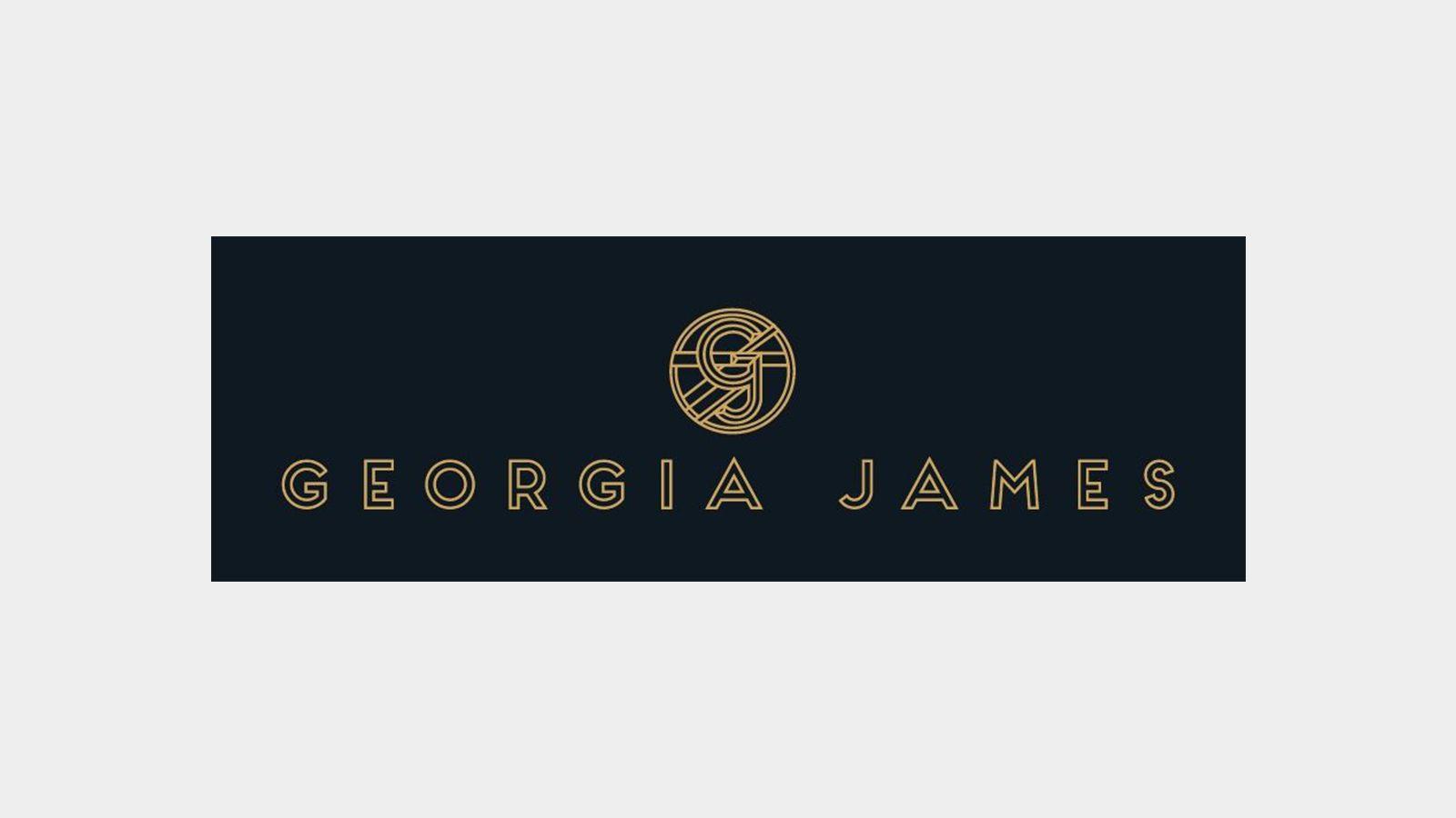 Georgia James