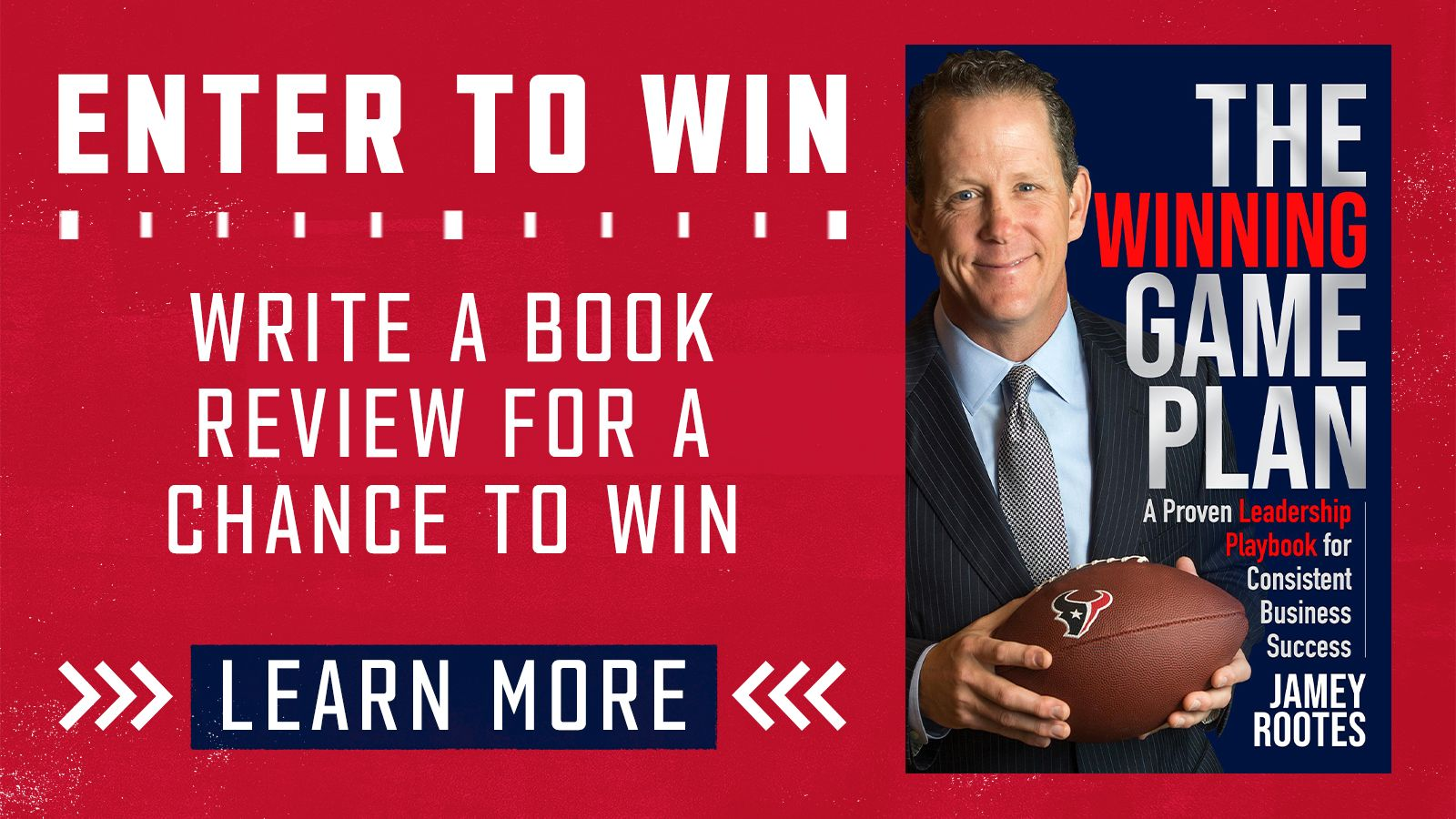 Enter to win. Write a book review for a chance to win. Learn more.