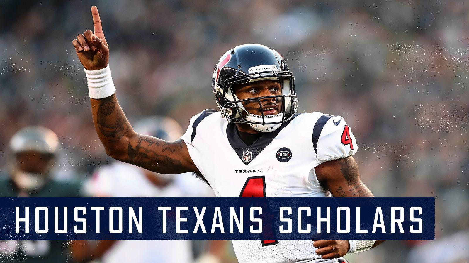 button_Houston Texans Scholarship