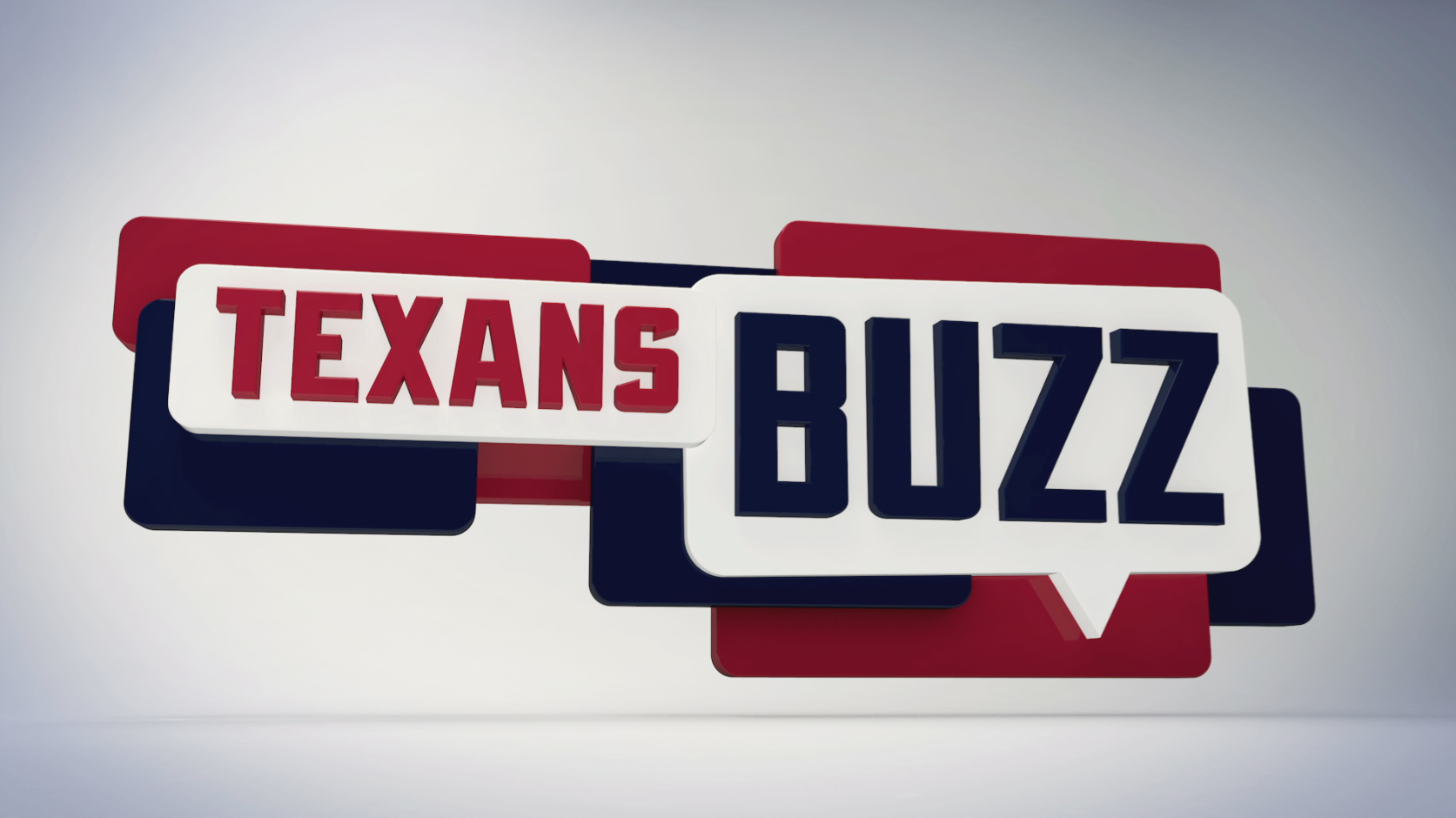 Texans Buzz: Saturdays at 11 PM