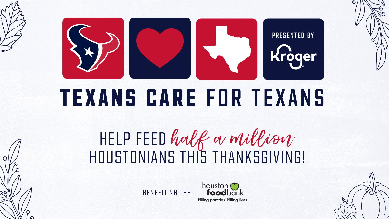 Texans Care for Texans