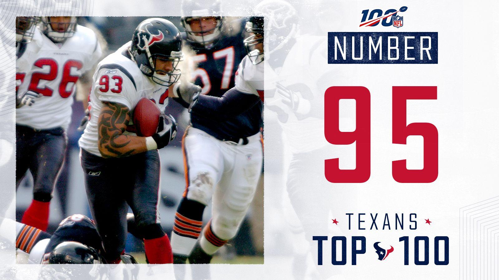 95_Texans beat Bears in 2004 - TWITTER
