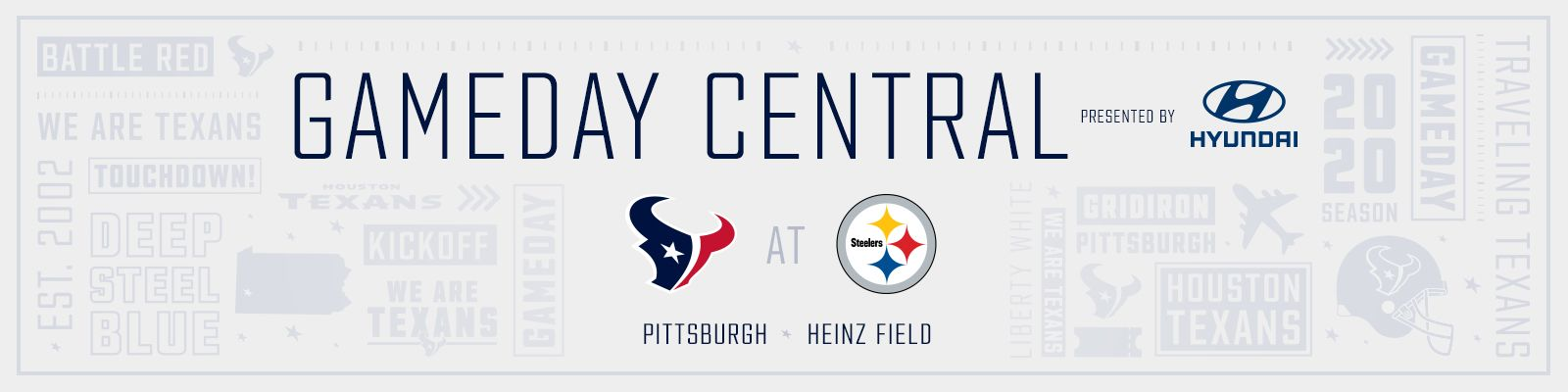 Gameday Central
