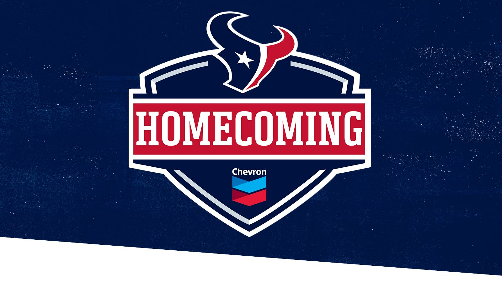 Homecoming presented by Chevron