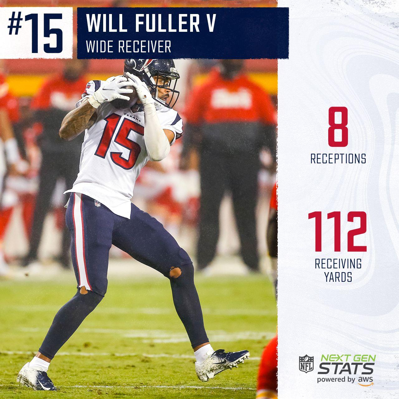 Will Fuller