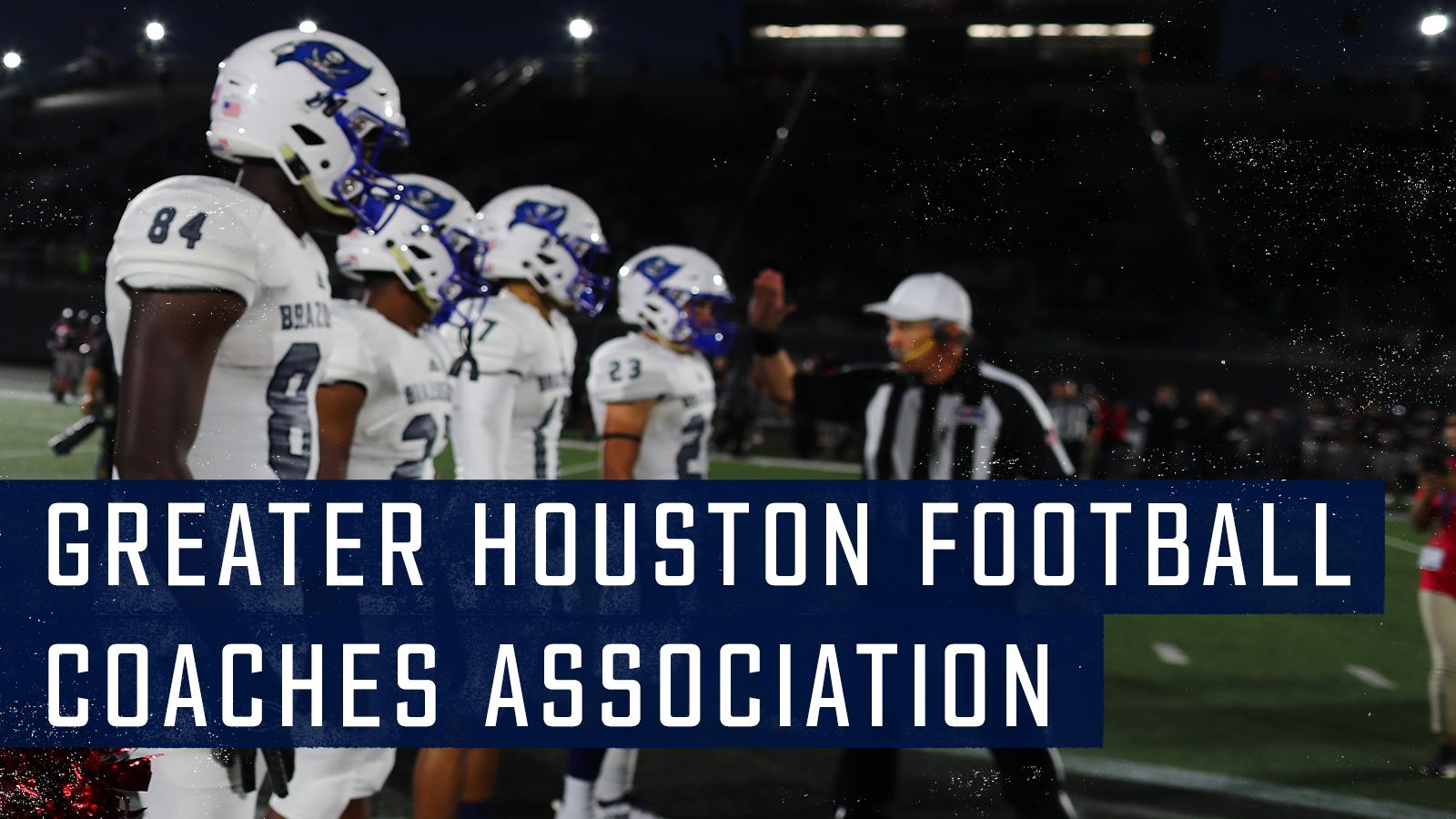 Greater Houston Football Coaches Association