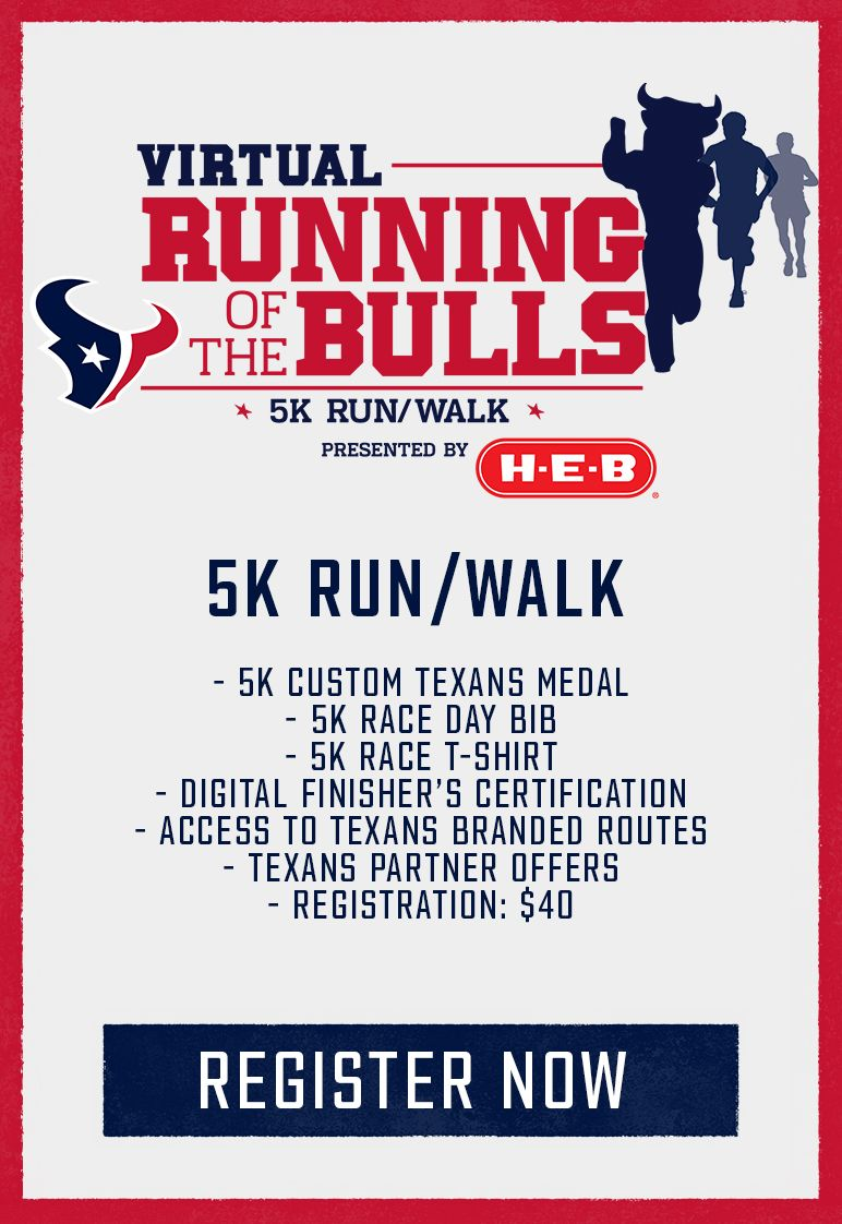 Running of the Bulls 5K