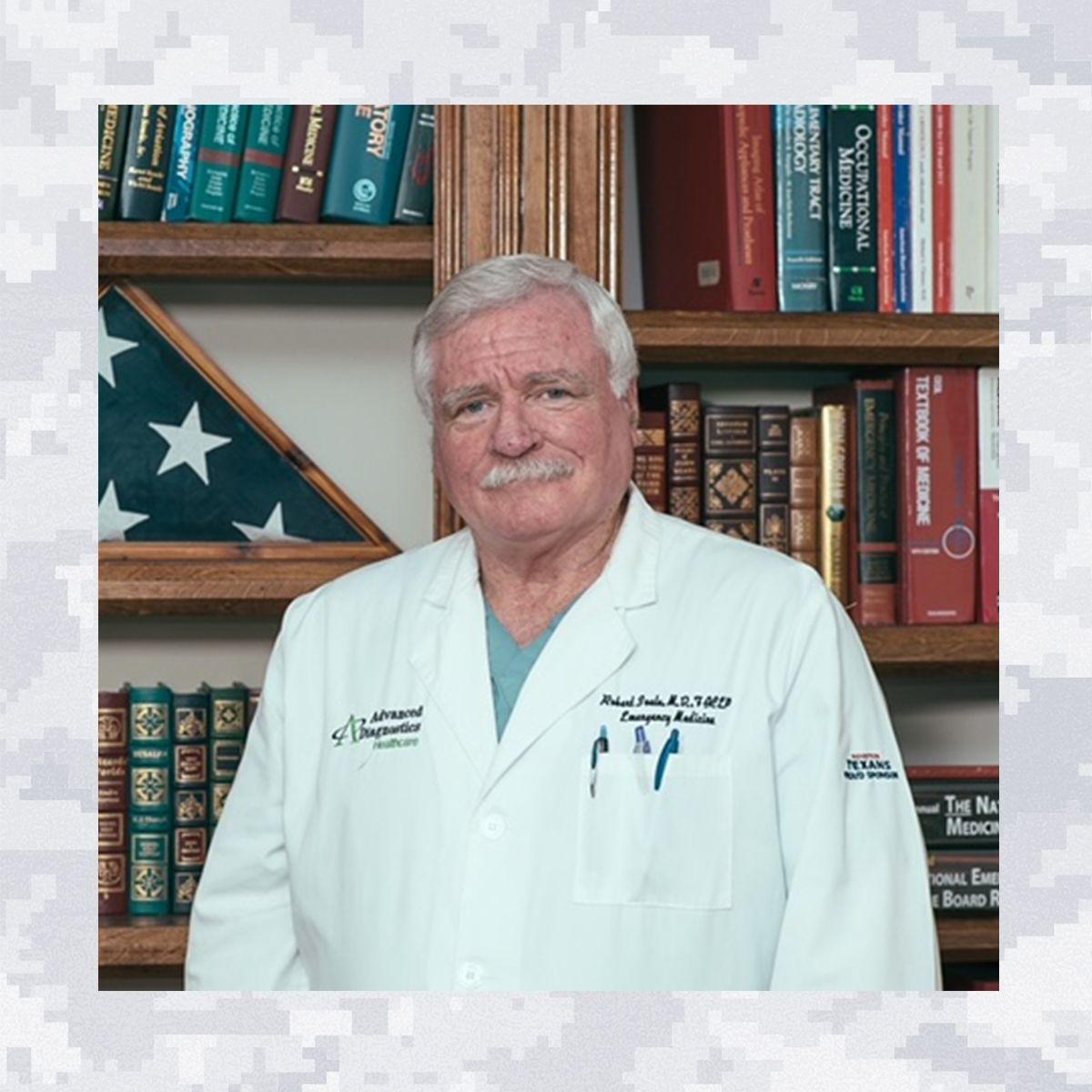 "Dr. Robert ""Bob"" Soule"