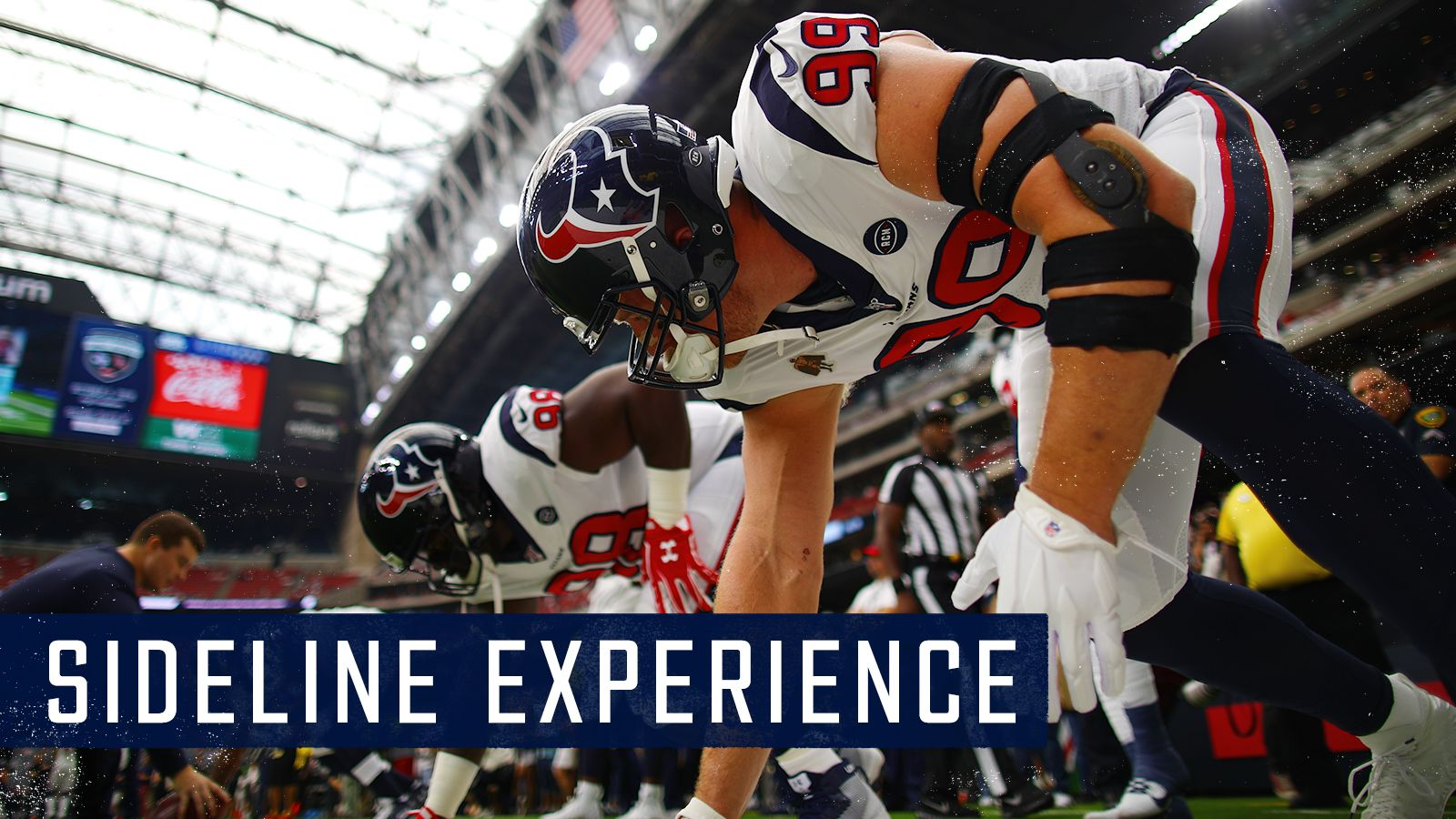 Sideline Experience
