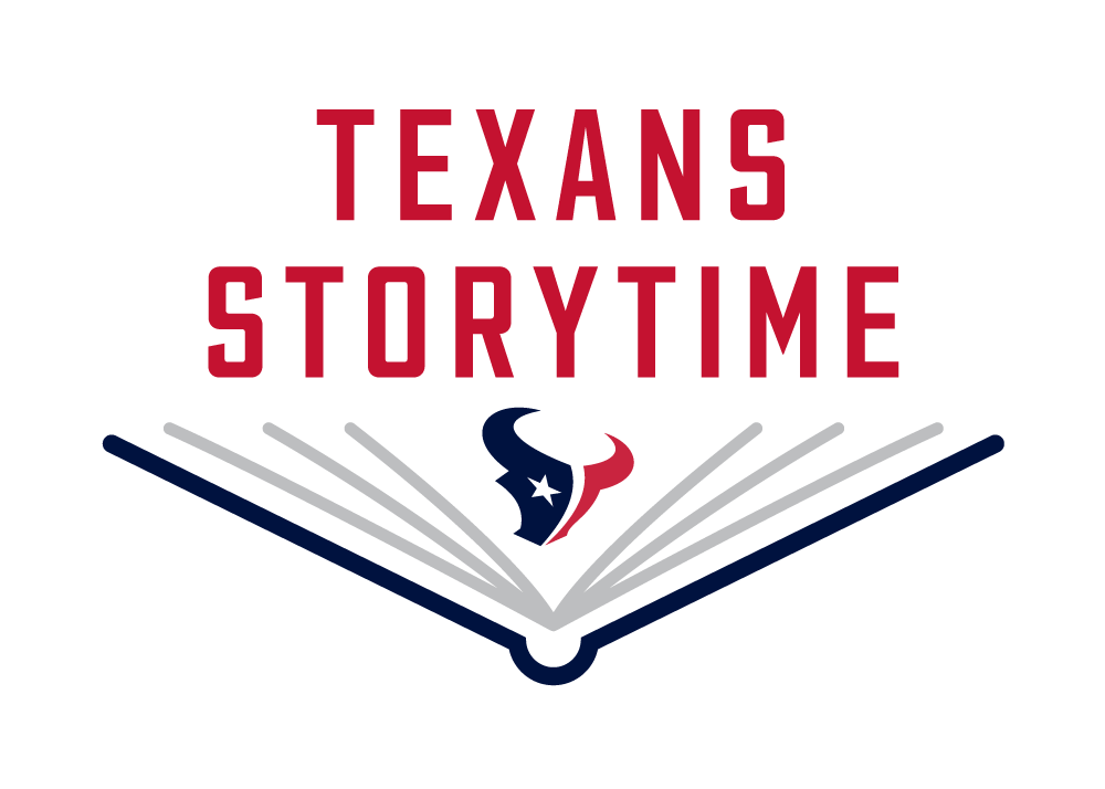 Texans Story Time