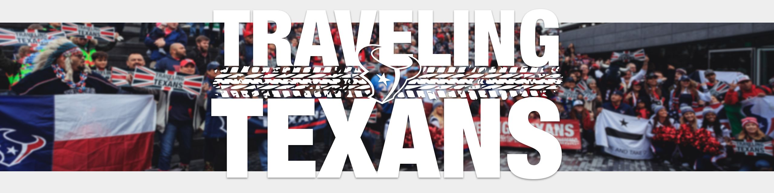 Traveling Texans