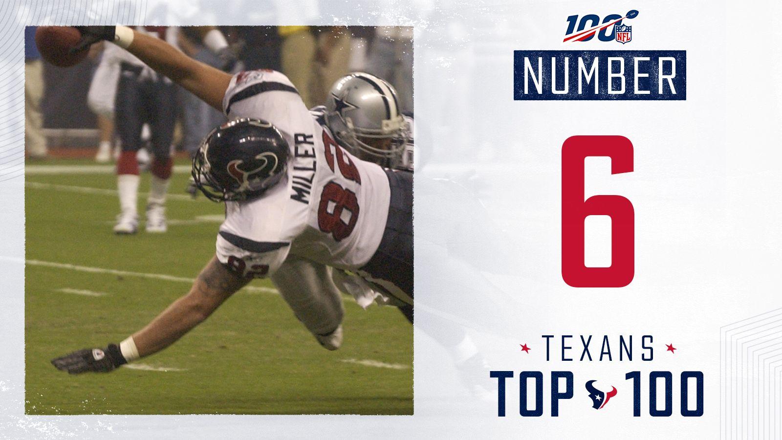 6_Texans first TD - TWITTER