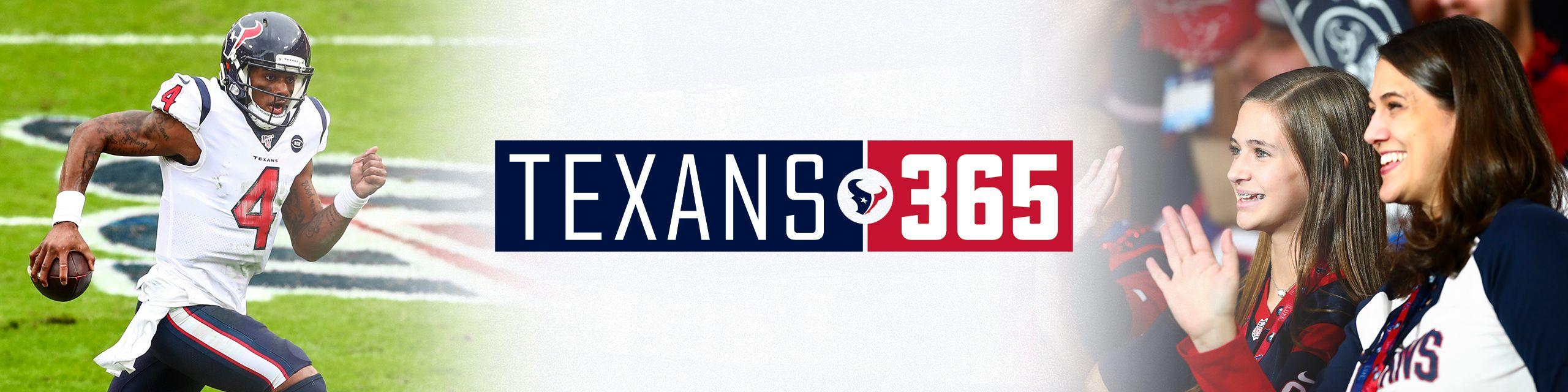 Texans 365