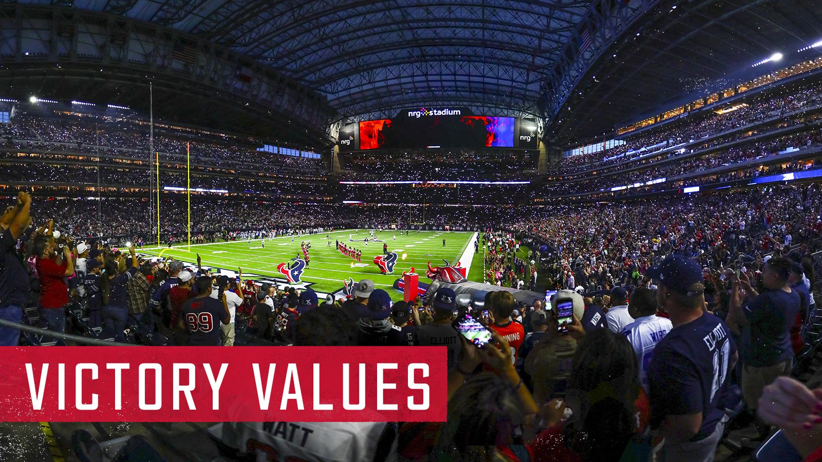 Victory Values