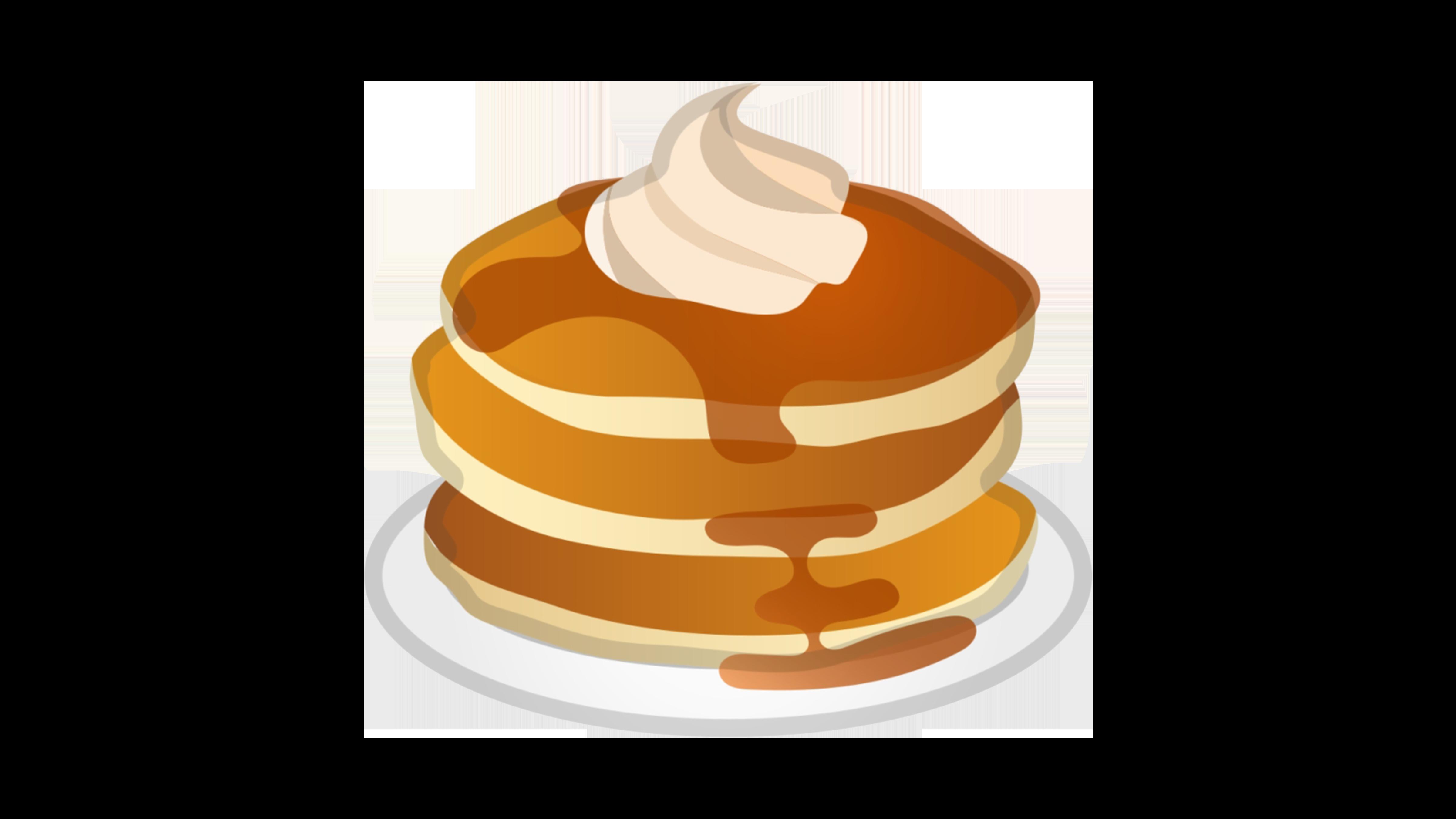 pancake emoji