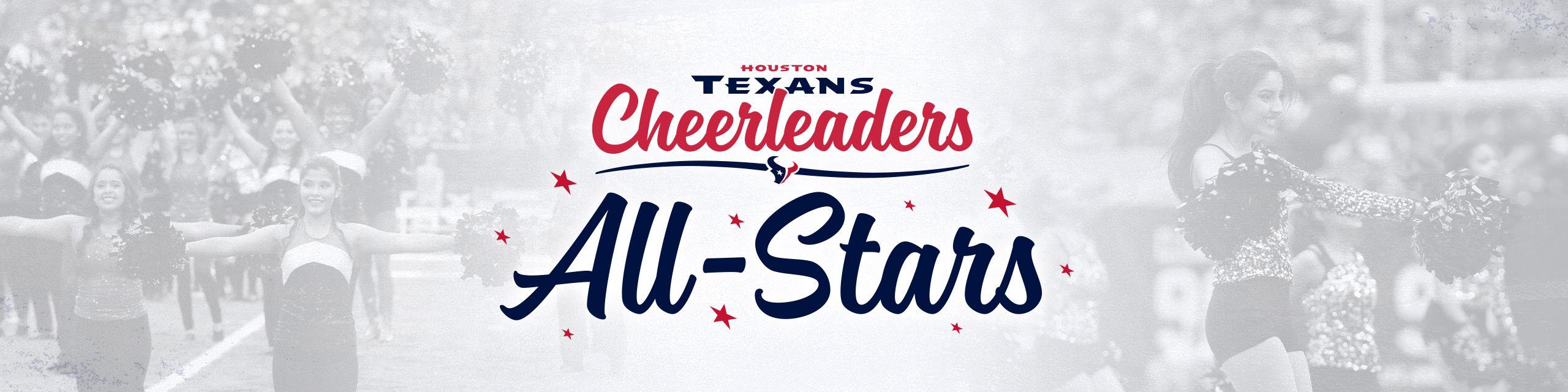 All-Star Cheerleaders