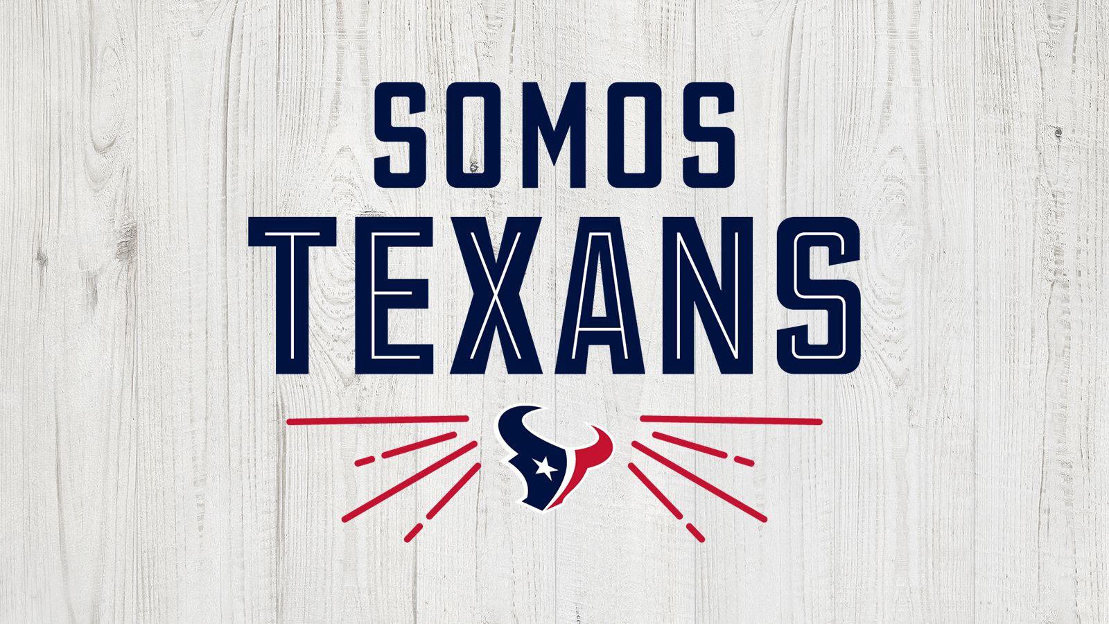 Somos Texans