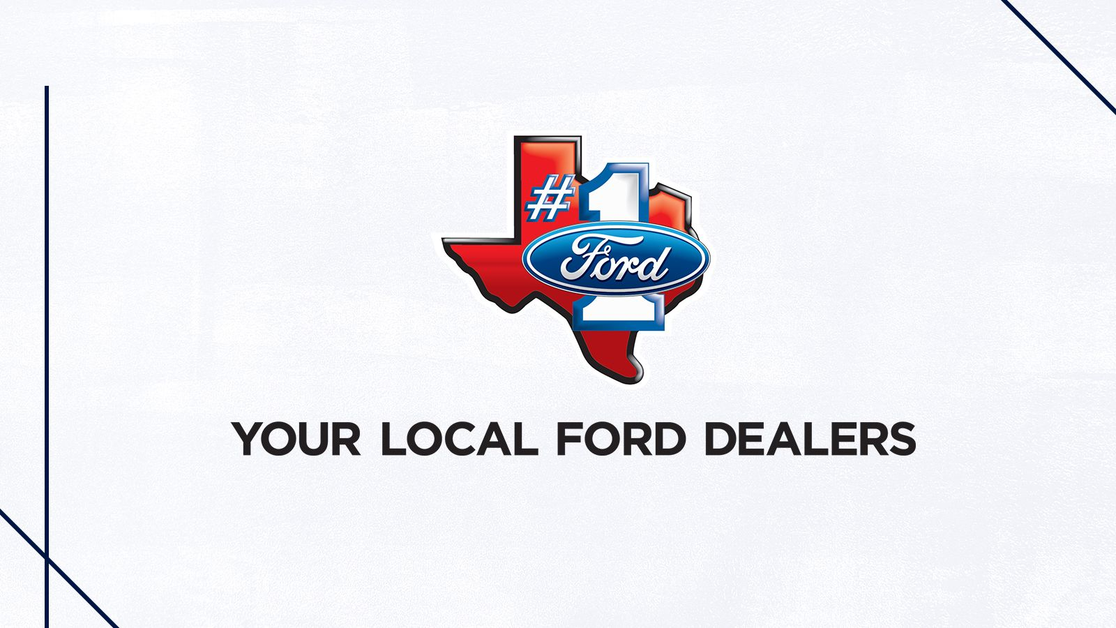 Ride with TORO. presented by Houston Area Ford Dealers