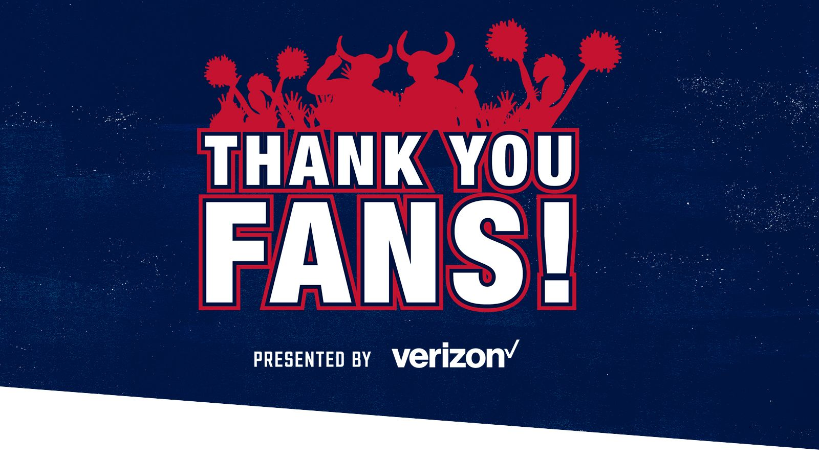 Fan Appreciation Day presented by Verizon