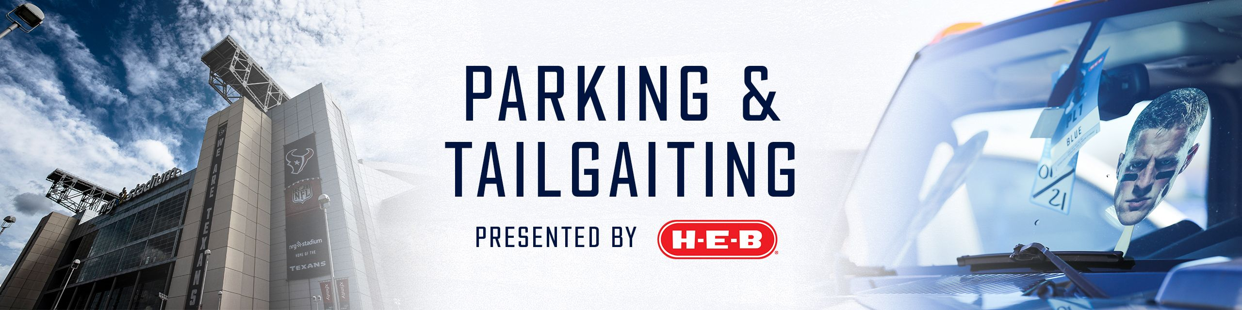 Parking and Tailgating_Hero