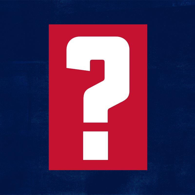 Icon: Question Mark