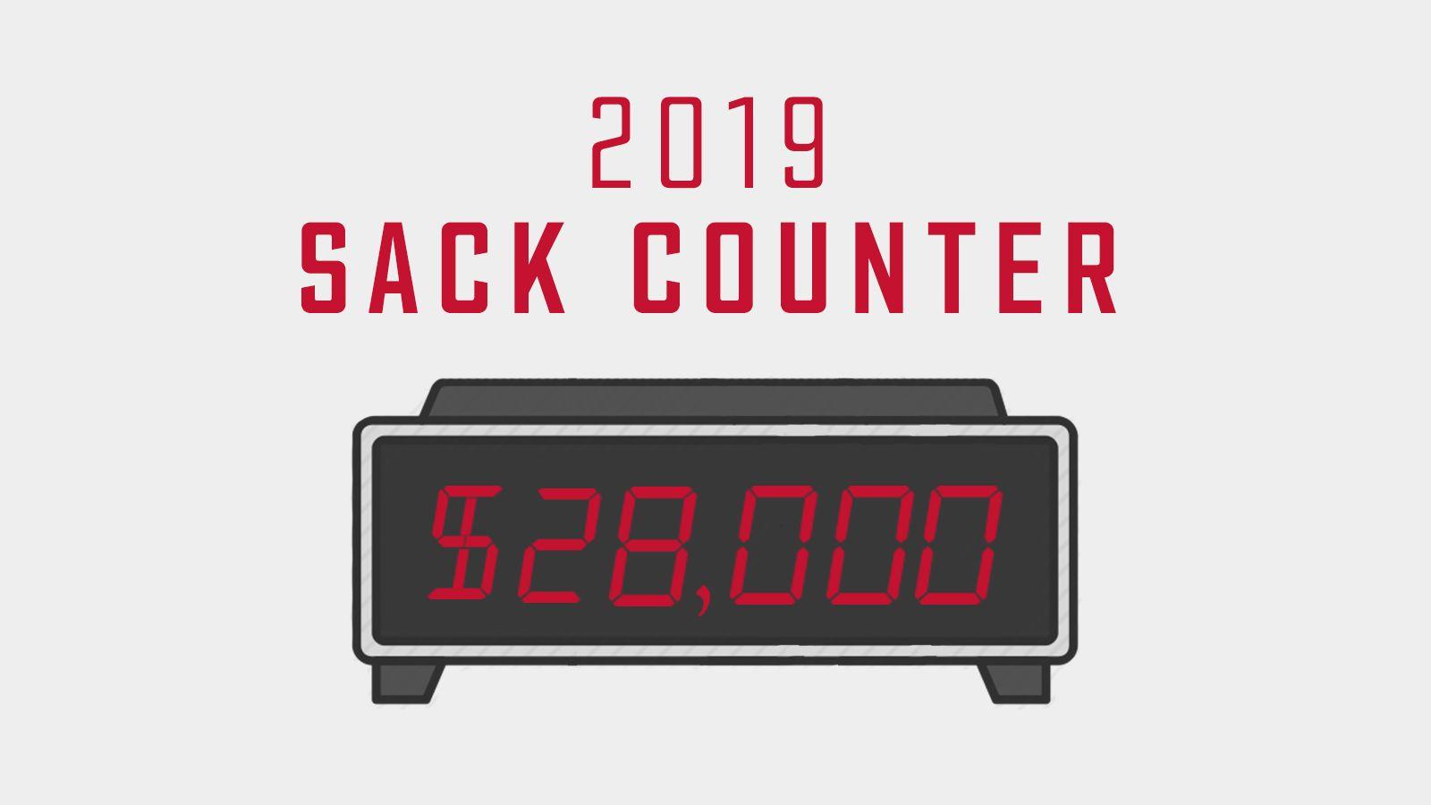 Sack Counter