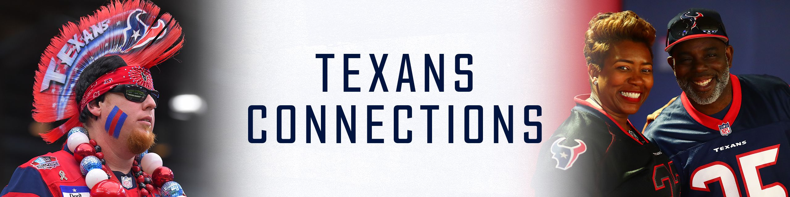 Texans Connections