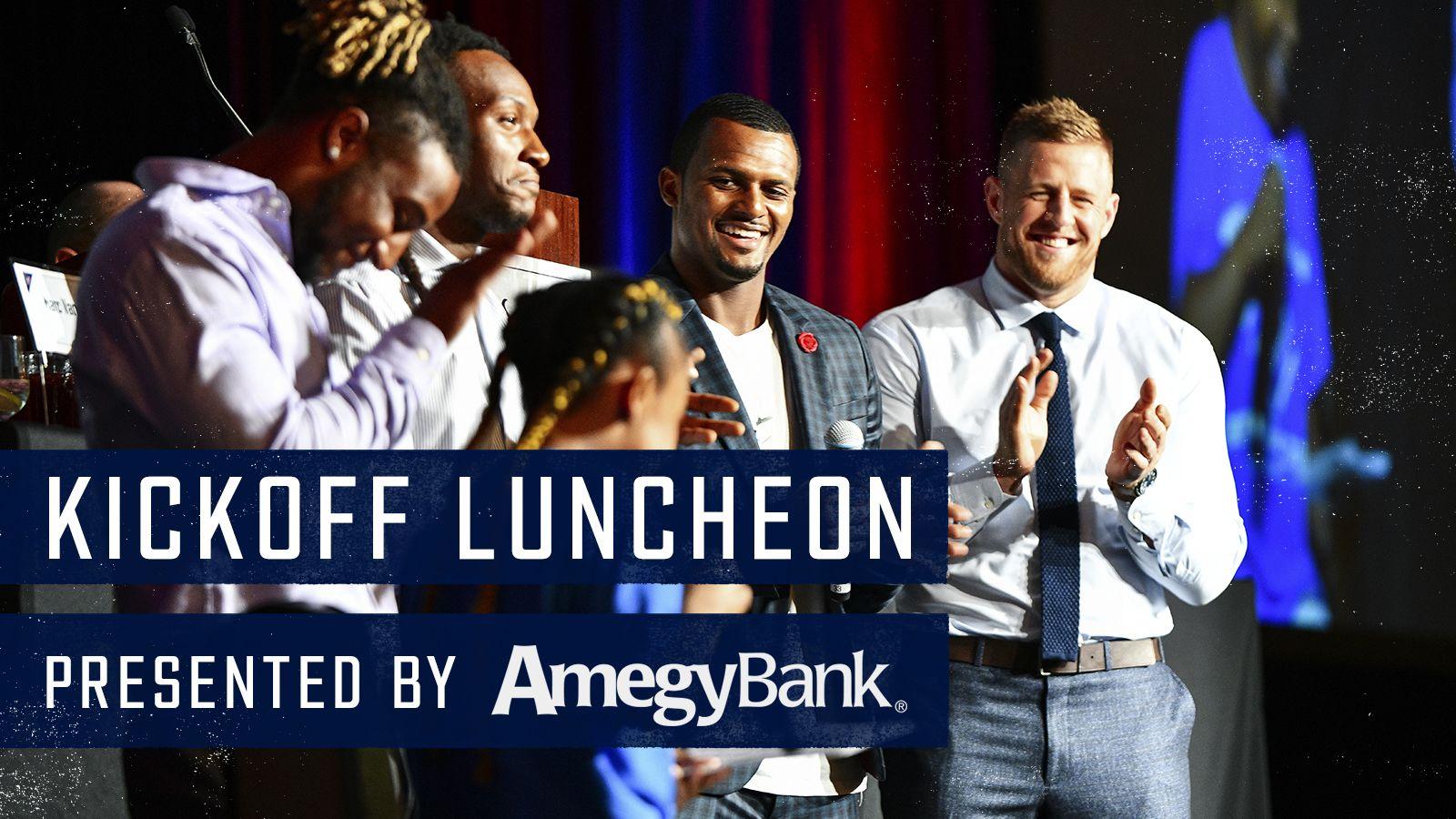 button_Kickoff luncheon