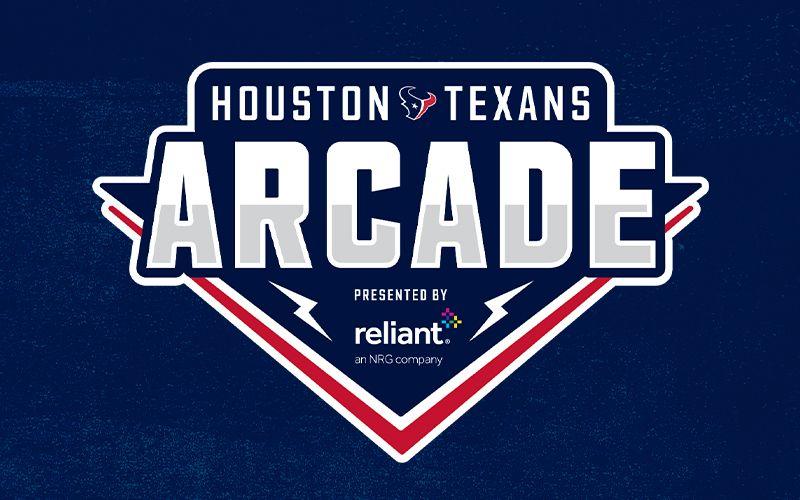 Texans Arcade