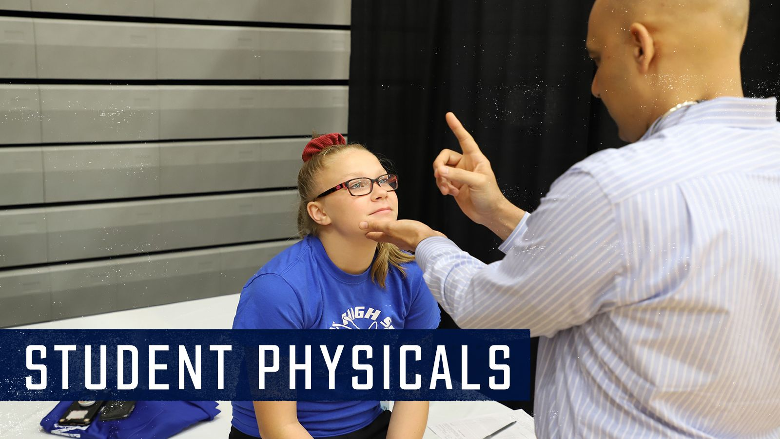 button_STUDENT PHYSICALS