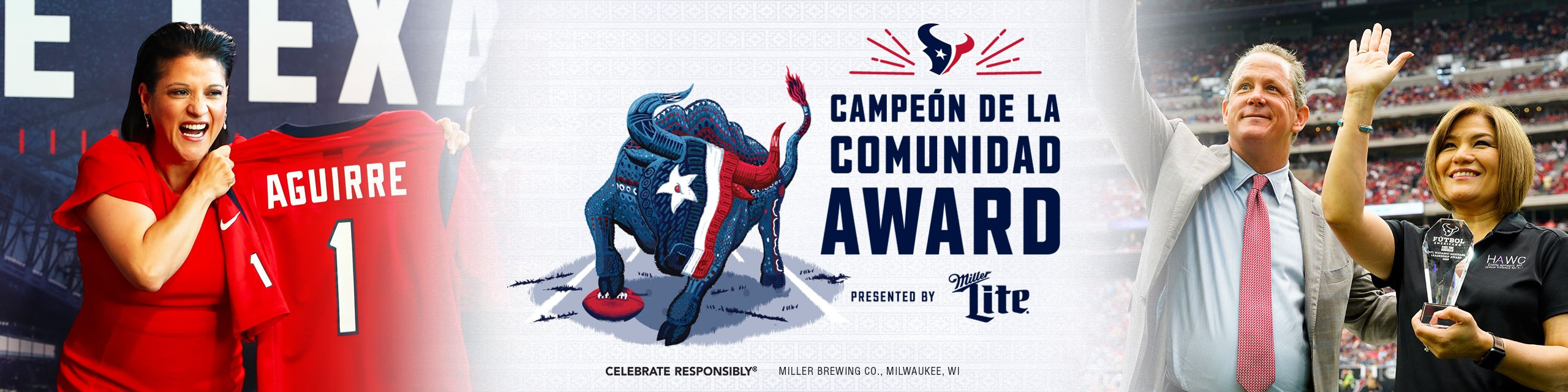 Campeon de La Comunidad presented by Miller Lite