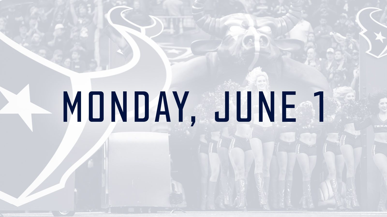 Monday, June 1st