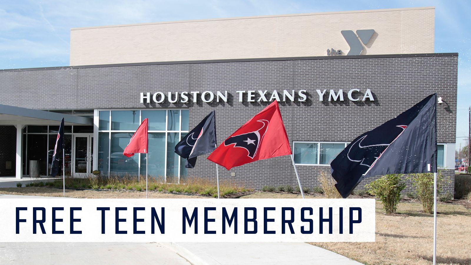 Free Teen Membership