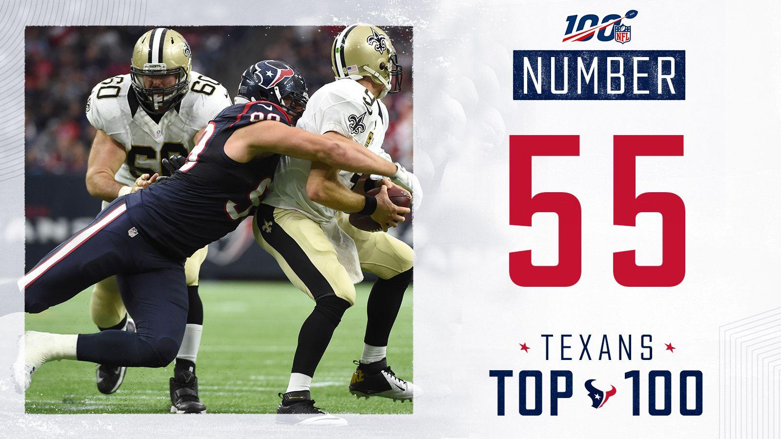 55_Texans beat Drew Brees in 2015 - TWITTER