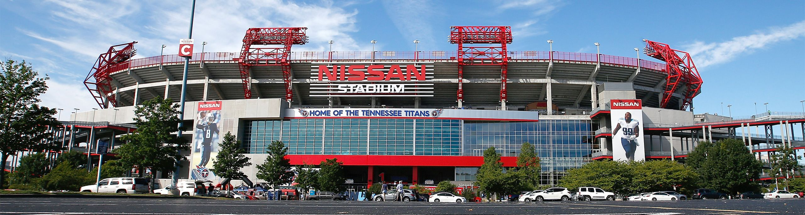 Tennessee Titans Gameday Events Waivers