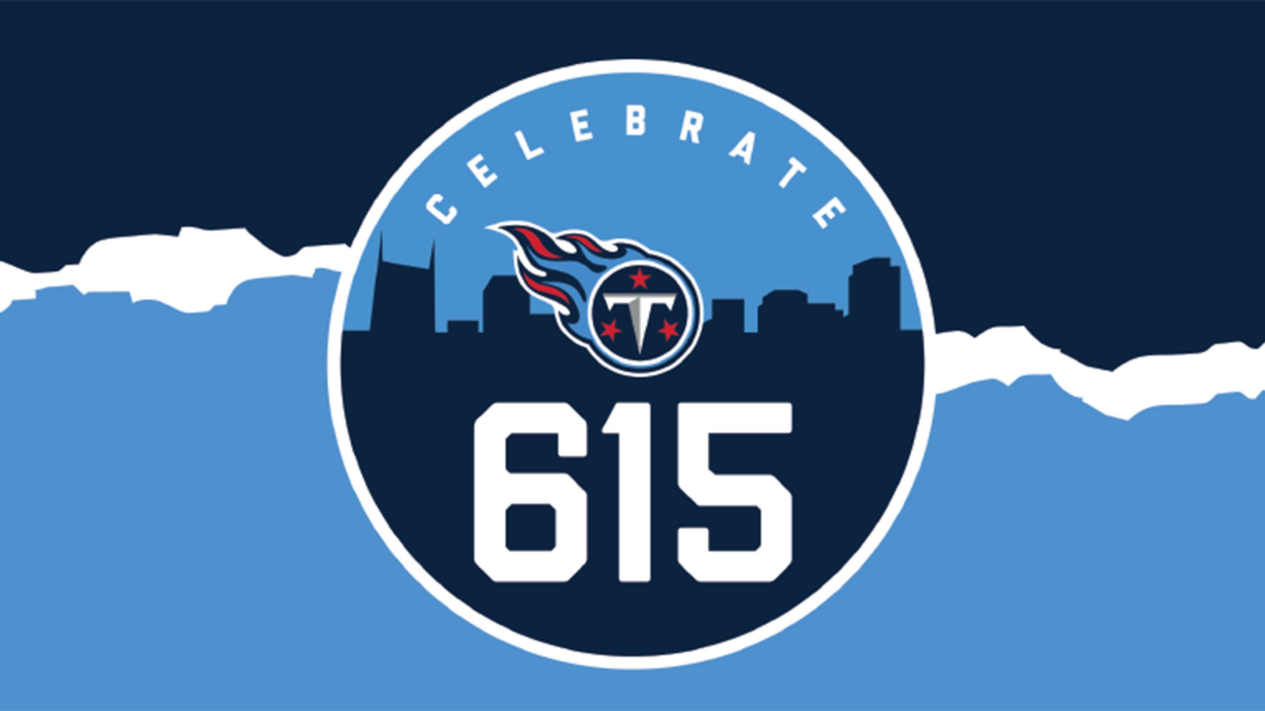 Celebrate 615