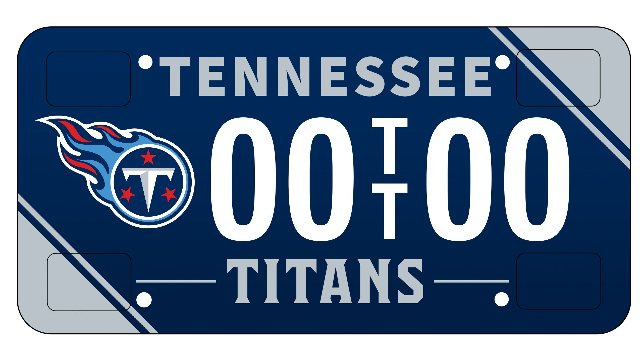 tennessee-titans-license-plate