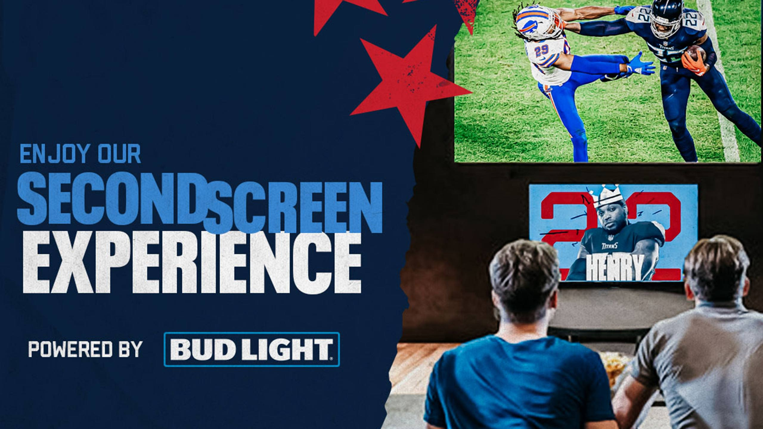 Get the Nissan Stadium Gameday Experience