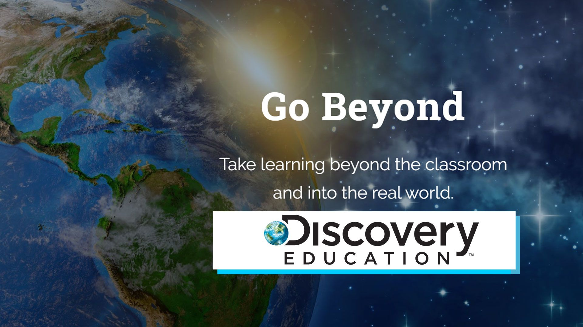 Discovery Education Resources