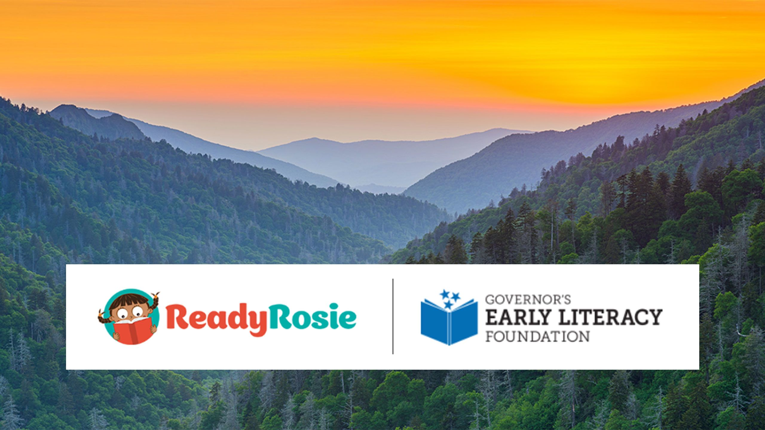 Free Learning Resources for Tennessee Families from Governor's Early Literacy Foundation