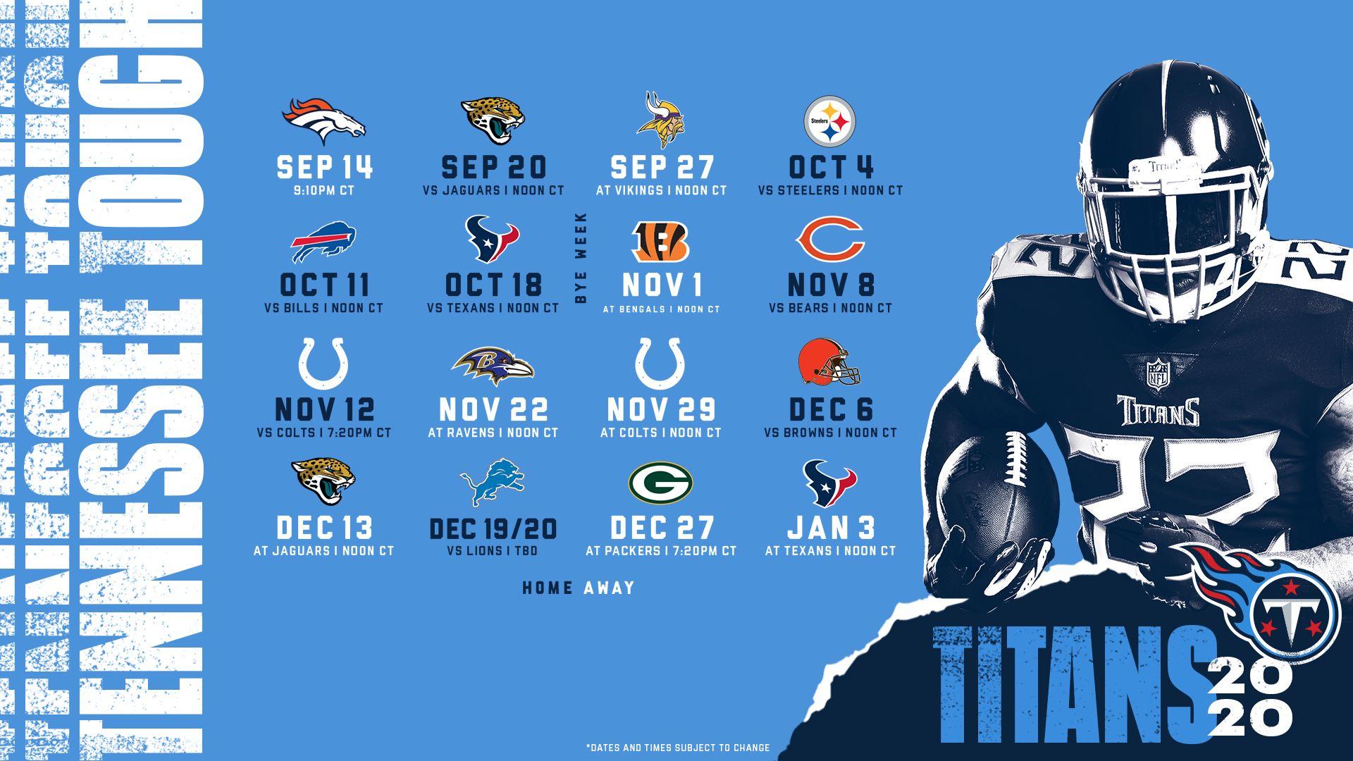 Schedule Wallpaper