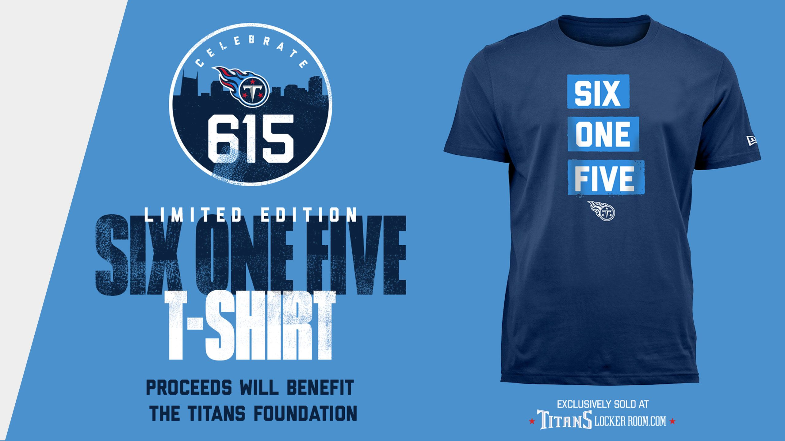 Limited Edition 615 T-Shirt